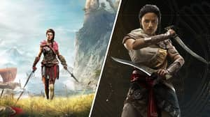 Role Of Female Assassin's Creed Protagonists Consistently Stripped Back By Management, Claim Developers