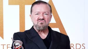 Ricky Gervais Wants To Live Long Enough To See Young People Cancelled By The Next Generation
