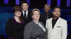 The Chase Has Won The Best Quiz Show Award At The NTAs
