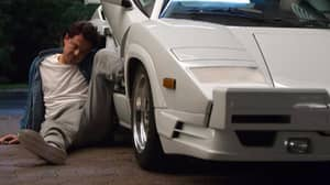 Jordan Belfort Had To Teach Leonardo DiCaprio How To Act On Drugs For 'The Wolf Of Wall Street'