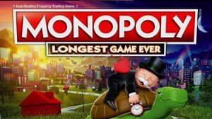 You Can Now Buy The Longest Game Of Monopoly Ever