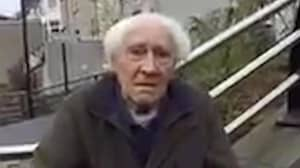 92-Year-Old Brit Becomes Oldest Paedophile To Be Caught By Vigilantes