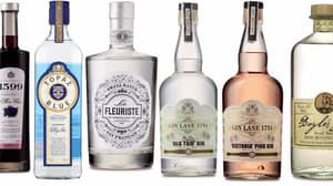 Aldi Is Releasing A Range Of Gins That Won't Break The Bank, Just In Time For Xmas