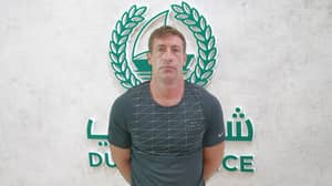 One Of Britain's Most Wanted Men Arrested In Dubai After Eight Years On The Run