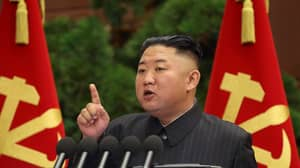 North Koreans Banned From Discussing Kim Jong-Un's Weight Loss