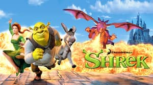 Netflix Has All Four 'Shrek' Movies For Your Viewing Pleasure