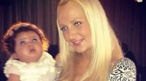 Mum Says Cannabis Oil 'Saved' Her Daughter's Life