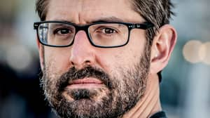 Legendary Documentary Maker Louis Theroux Announces Aussie And New Zealand Tour