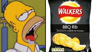 People Want Walkers' BBQ Rib Flavour Crisps To Be Brought Back