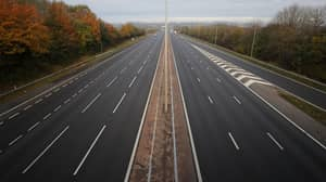 Some Motorway Speed Limits Reduced To 60mph For The 'Foreseeable Future'