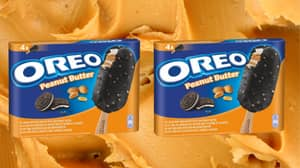 No, You're Not Dreaming – Oreo And Peanut Butter Ice Creams Are Now A Thing