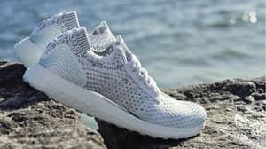 ​Adidas Is Making 11 Million Shoes Made From Recycled Ocean Plastic