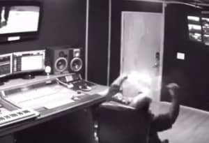 CeeLo Green's Phone Gives Him A 'Fuck You' By Blowing Up In His Face