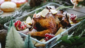 Christmas Dinners Could Be Cancelled If CO2 Gas Supplies Get Worse
