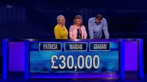 Viewers Accuse ITV's 'The Chase' Of Fixing The Show For The Chaser To Win