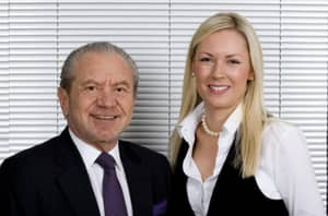 Alan Sugar Almost Quit 'The Apprentice' A Few Years Ago