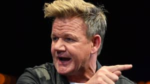 Gordon Ramsay's Daughter Savages Him By Revealing Jamie Oliver Taught Her To Cook