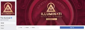 Illuminati Fully Confirmed After Facebook Verifies Their Page