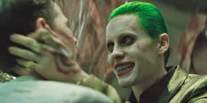 Jared Leto Reveals More Extreme Lengths He Went To To Perfect The Joker In 'Suicide Squad'