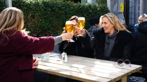Campaign Calls For Bosses To Let Staff Work From Pub Once A Week