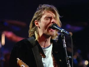 Author Claims The CIA Murdered Kurt Cobain After Getting Him Addicted To Heroin