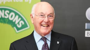 Former Formula One Commentator Murray Walker Has Died, Aged 97