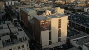 People Notice Creepy Similarities Between Cecil Hotel Case And Movie Dark Water
