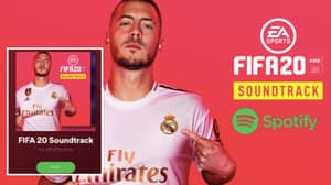 FIFA 20 Official Soundtrack Released: Including Major Lazer, Loyle Carner and Serge Pizzorno