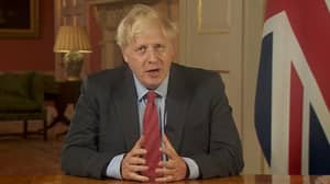 Boris Johnson Says 'Difficult Months' Are Yet To Come
