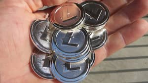 Litecoin Founder Charlie Lee Sells All Of His LTC