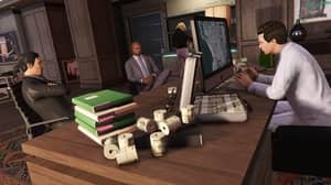 The Biggest Update In GTA History Has Just Been Announced