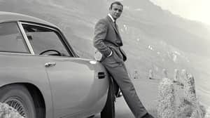James Bond Producers Pay Tribute To Sir Sean Connery