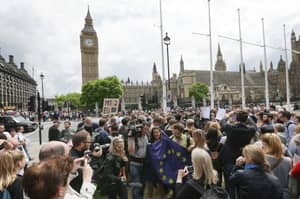 More Than Two Million Sign Petition For Second EU Referendum