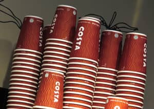 Costa's Coffees Are Now Cheaper When You Drink Them From A Rival's Cup
