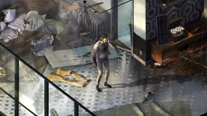 Video Game Disco Elysium Banned In Australia For Going Against 'Standards Of Morality'