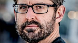 Fans Call For Louis Theroux To Be Knighted Following New Documentary