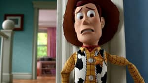 Woody From 'Toy Story' Actually Has A Surname