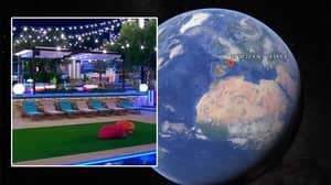 Google Maps: See The Love Island Villa On Google Maps