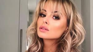 Rhian Sugden Tells Followers She's Making A Couple's OnlyFans With Husband In April Fools' Prank