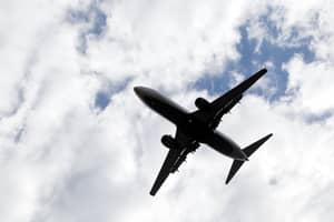 Pilots Arrested After Trying To Fly Passenger Plane Across The Atlantic Half-Cut