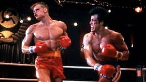 Looks Like Ivan Drago Is Coming Back For 'Creed 2'