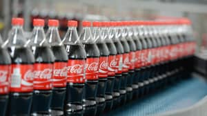 The Price of a Can of Coca-Cola May Rise Because Of Donald Trump