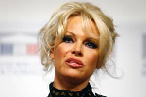 Pamela Anderson Joins The Cast Of The New 'Baywatch' Film
