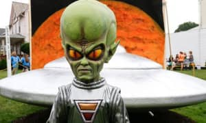 Ex-Soldier Claims He Was Subject To LSD Experiments And Alien Abductions