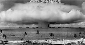 The Nuclear Apocalypse Is Coming, Here's Where You Need To Move To Survive