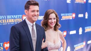 Michael Bublé Confirms Wife Luisana Lopilato Is Expecting Their First Daughter