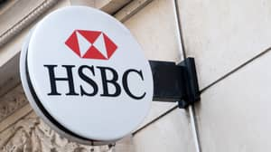 HSBC Customers Could Have Accounts Closed If They Refuse To Wear Masks In Branches