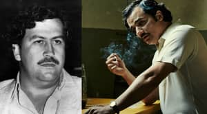 What Do The Characters Of Narcos Look Like In Real Life?