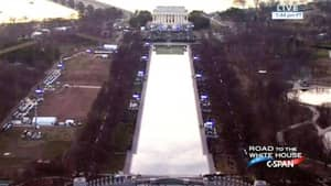 Trump's Inaugural Concert Was A Shoddy Piece Of Work Compared To Obama's