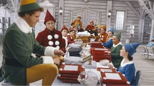 Christmas Movie Channel Showing Festive Films Round The Clock Launches This Month